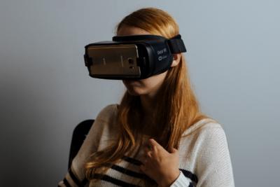Wirtualna rzeczywistość silniejsza od dzielących Was kilometrów